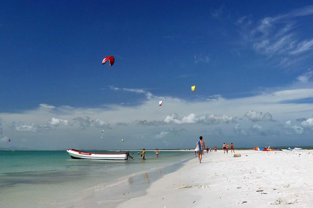 Kitesurfing – Windsurfing – Surfing in Venezuela | hike ...